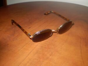 Vintage RAYBANS AUTHENTIC 1970's In Very Nice Condition