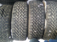 4 205 60r15 MAGNAGRIP M&S WINTER TIRES