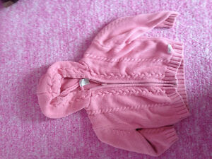 Baby Roots sweater 2T