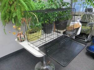 BRAND NEW Small Animal Dog CRATE PET Cage Puppy Kennel