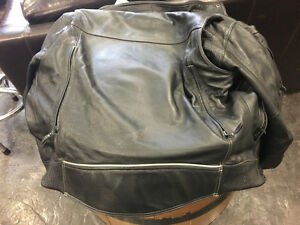XL Leather Jacket for sale