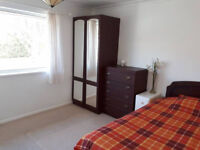 Large furnished double room in a shared house in Heavitree available NOW