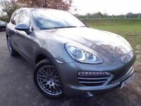 2013 Porsche Cayenne Diesel [245] 5dr Tiptronic S PCM! Rear Camera! FPSH! 5 ...