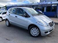 Mercedes A-Class A160 Cdi Classic Se Hatchback 2.0 Manual Diesel