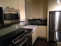 Kitchen cabinets and granite countertop: immediate pick up