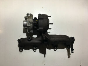 VW ALH, BEW TDI VNT15 Turbocharged Turbo for Jetta, Golf