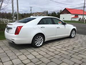Cadillac CTS Sedan 2016 13 300km