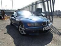 BMW Z3 2 Litre