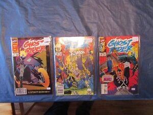COMICS - GHOST RIDER - REDUCED!!!!