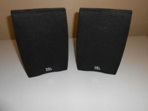 JBL Northridge Speaker Set