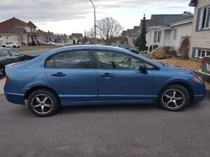 2008 Honda Civic Berline 4 portes