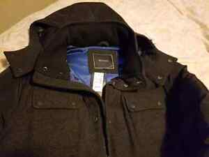 Down Jacket. size XL for men brand new