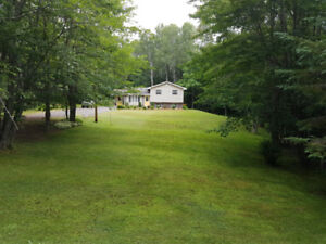3 Level-Split Home for Sale. Country Living Close to City!