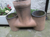 Chimney Pot - Large H type