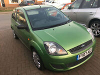 Ford Fiesta 1.25 Style 3dr 07/07