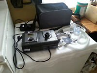 for sale C-Pap machine