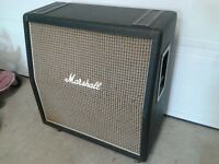CABINET MARSHALL 1960A VINTAGE