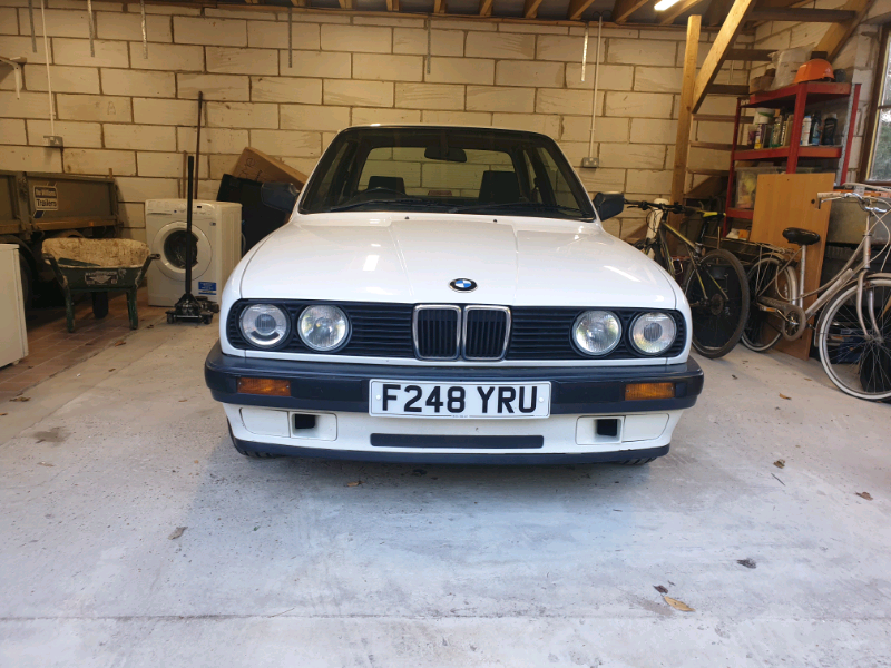 BMW 316 E30 1988 | in Taverham, Norfolk | Gumtree