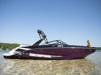 Beat the Spring Rush w/ Early Bird Specials on Scarab Jet Boats