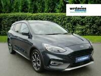 2020 Ford FOCUS ACTIVE ACTIVE X   1.5 ECOBLUE 120PS   Estate Diesel Manual