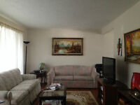 Furnished Room in South Regina Utilities Included
