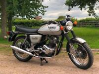 Norton Commando 1978 850cc MKIII Electric Start
