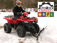 SNOW REMOVAL: RESIDENTIAL, COMMERCIAL, SHOVELING, PLOWING,