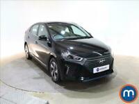 2019 Hyundai Ioniq 1.6 GDi Hybrid Premium 5dr DCT Auto Hatchback Hybrid Automati