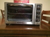 kitchen aid countertop oven kitchen aid 12 countertop oven this