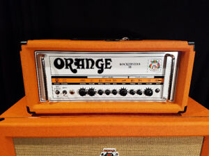 Orange Rockerverb 50 (Échange Possible)