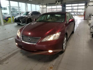 2007 LEXUS ES 350 FOR SALE