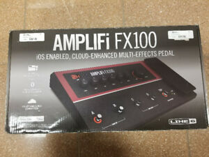 Amplifi FX100 - Multi Effects Pedal