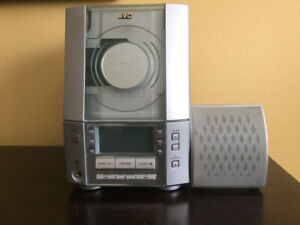 Jvc.  Compact. Stereo