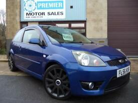 2006 (56) FORD FIESTA 2.0 ST, SUPERB CONDITION & DRIVE!