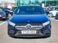 2020 Mercedes-Benz A Class A200 AMG Line Executive 5dr Auto Hatchback Petrol Aut