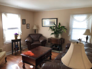 Charming 2 Bedroom House for rent on Bayers Road -  Jan 1st!