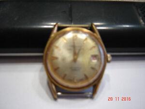 montre pour homme parkbury 25 jewell suisse automatique