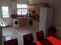 Double room for rent, Long Eaton, £400pcm, bills included, students or young professionals