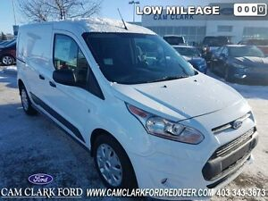 2016 Ford Transit Connect XLT   - Low Mileage