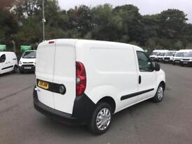 Vauxhall Combo L1 H1 200 1.3 16V EURO 5 *VALUE RANGE VEHICLE - CONDITION REFLEC