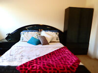 7 Piece Bed Set looking for a New Home (mattress included)