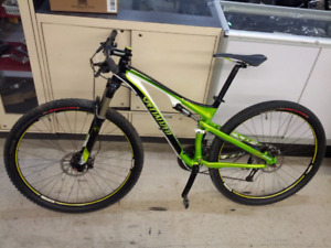 2011 Specialized Epic Comp 29
