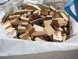 Kindling - Softwood and hardwood