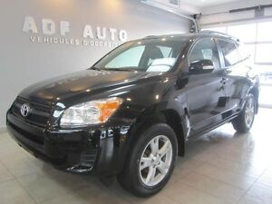 Toyota RAV4 4WD LIMITED TOIT OUVRANT 2012