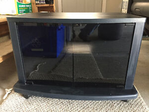 TV Stand / Television Entertainment Stereo Cabinet / TV Unit