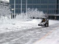 Property Snow Removal - Condos, Apartments, Large Lots