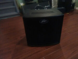 Peavey TKO 115 Bass Amp, Excellent Condition