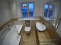 BATHROOMS and KITCHENS fitting