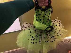 Girl's halloween outfits - fits 4 - 6 Peterborough Peterborough Area image 2