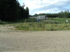COUNTY RESIDENTIAL LOT